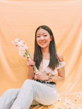 Brianna Zhang *Éclatant*