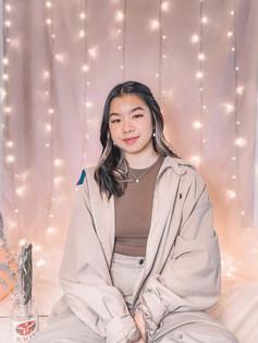 #134 Sydney Nguyen