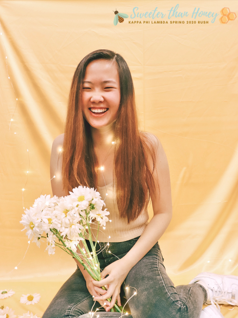 Miranda Li *Blooming**