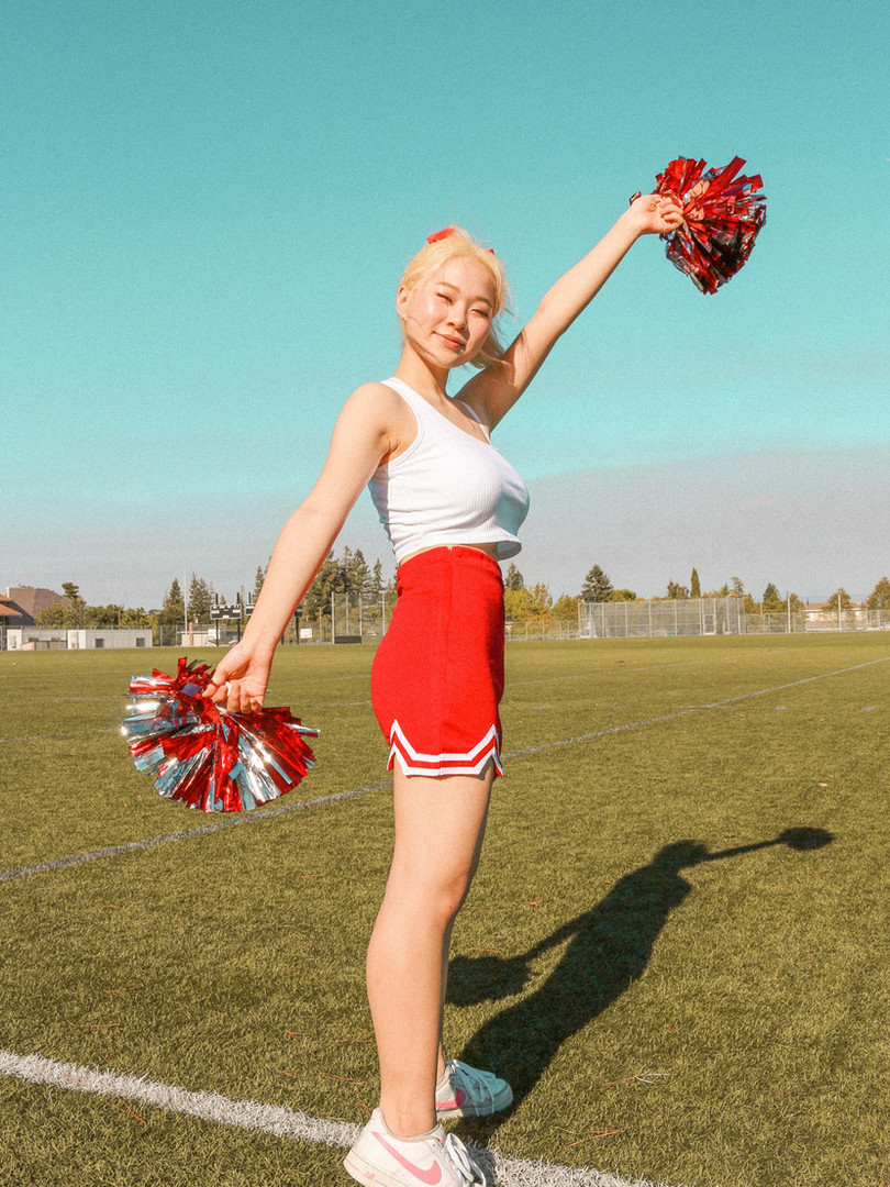 Danielle Heo *alita⋆*