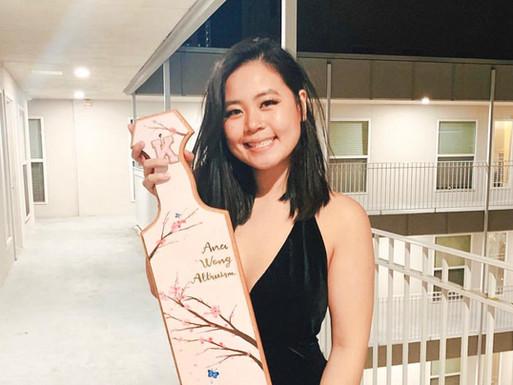 Anastasia Wong *Altruism*