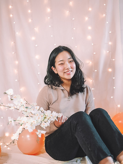 #124 Katie Chai
