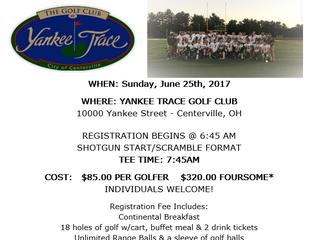 WSU Football Golf Outing June 25th