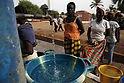 Charity: Water & Sanitation
