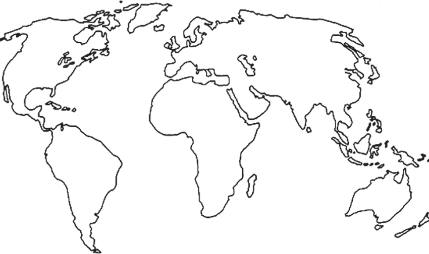 Countries we work in