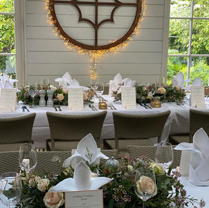 An intimate indoor setting