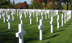 The American Cemetary