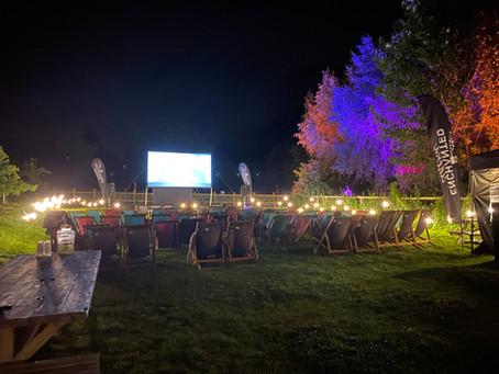 Enchanted Cinema Weekend
