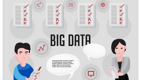 Impacts of Big Data in Logistics