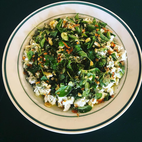 Former Green Salad