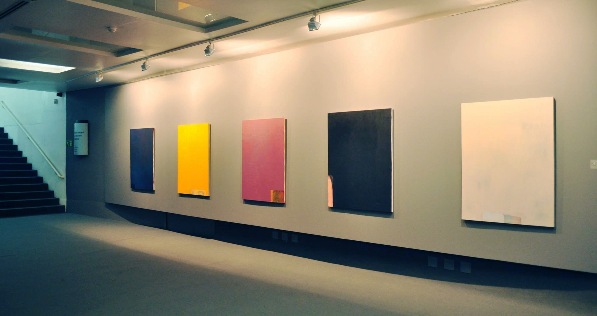 Duas Décadas de Arte Contemporânea