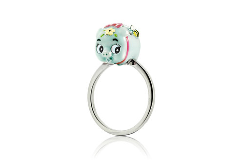 BLUETOOTH BABY PIGGY RING