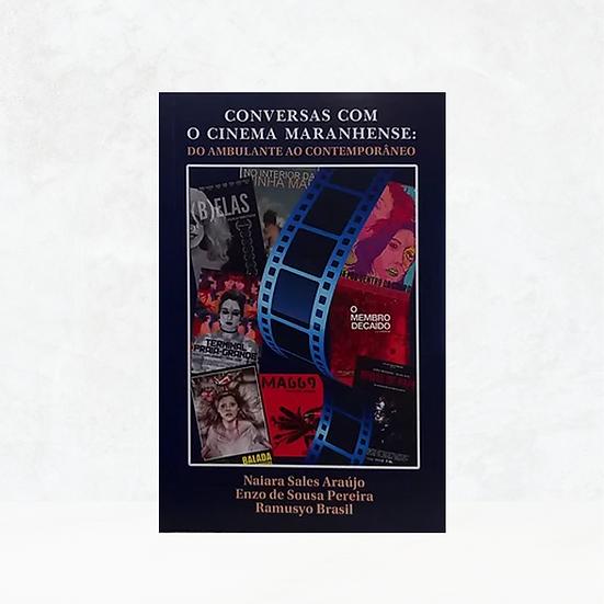 Conversas com o cinema maranhense