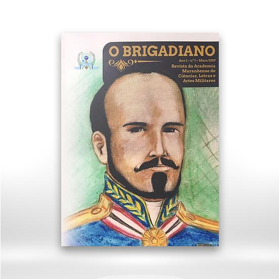 O Brigadiano - AMCLAM - VIEGAS EDITORA - AMEI