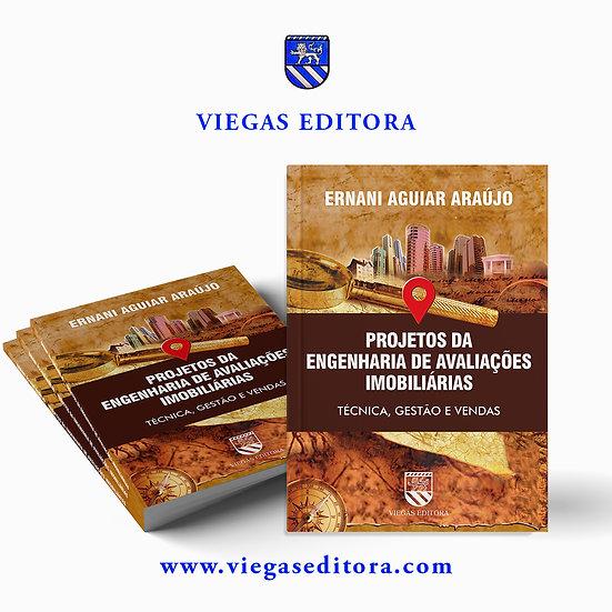 Projetos da engenharia de Avaliações Imobiliárias