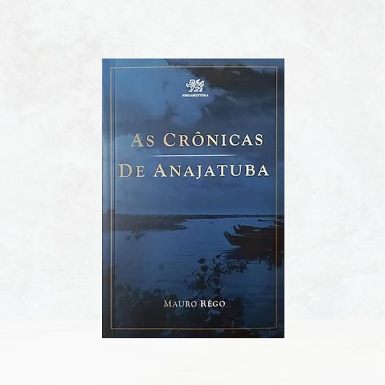 As crônicas de Anajatuba