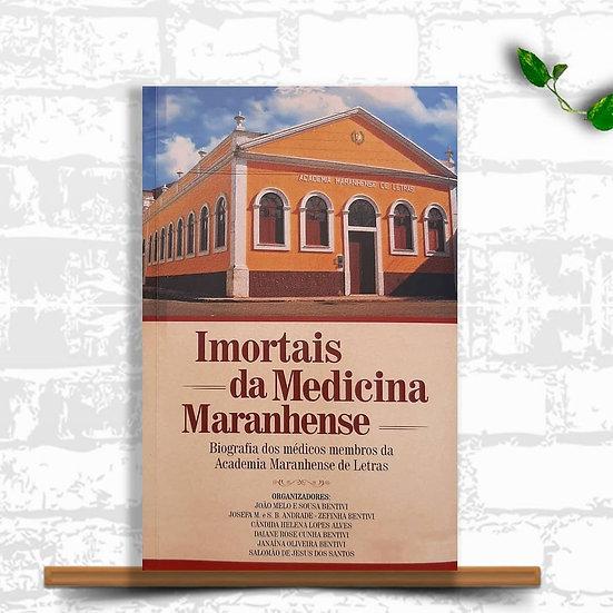 Imortais da Medicina Maranhense