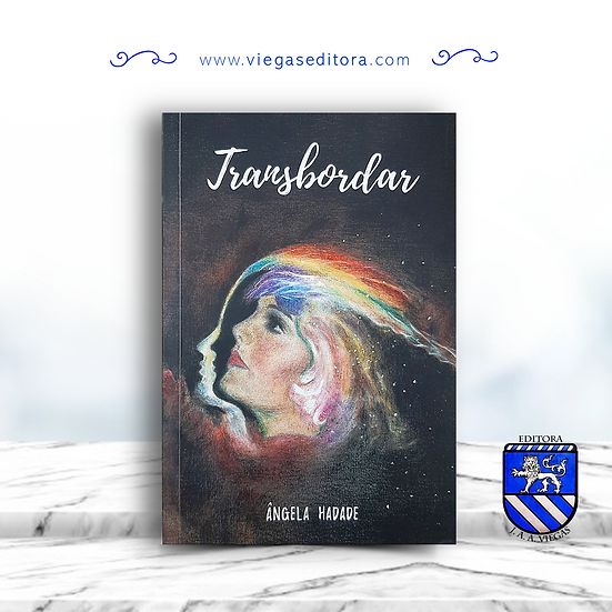 Transbordar - ANGELA HADADE -VIEGAS EDITORA