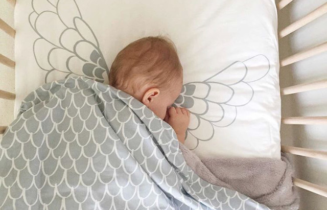 "Sleep Secret 8: ""Sleep- friendly"""