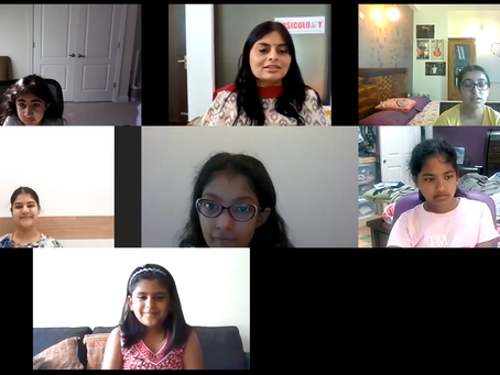 """""""Online music lessons are trending"""" Says Musicology director Manisha Dixit"""