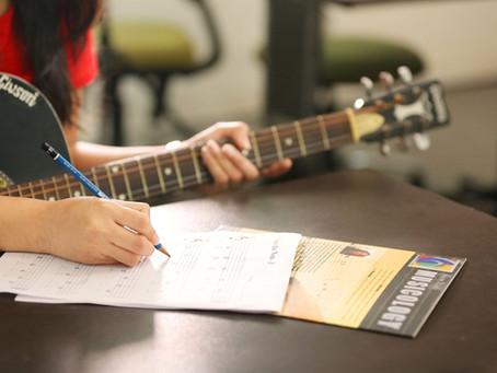 FUN WAYS TO WRITE NEW SONGS