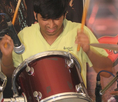 Music Classes in Noida