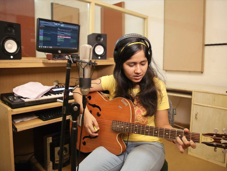 You can also release your own songs - in 5 steps! - By Anurag Dixit