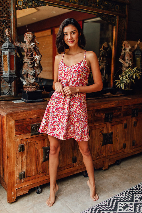Amore Dress in Hilo