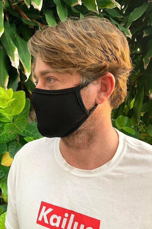 Size 3 Mask (Regular Men's + XLARGE Women's)