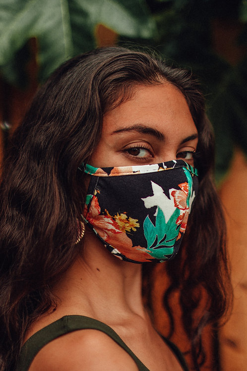 Size 2 Mask (Regular Women's) *PRINTS continued*