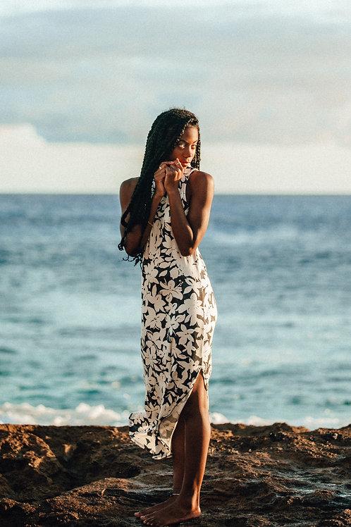 Kaia Dress in Lahaina