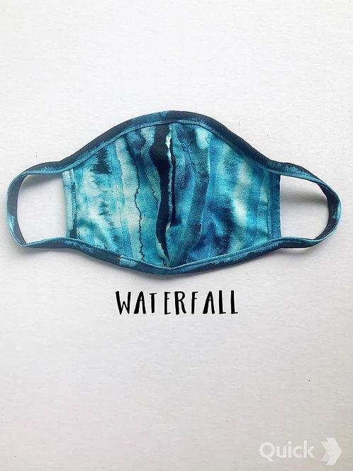 Size 3 Mask + Filter Pocket (Regular Men's)