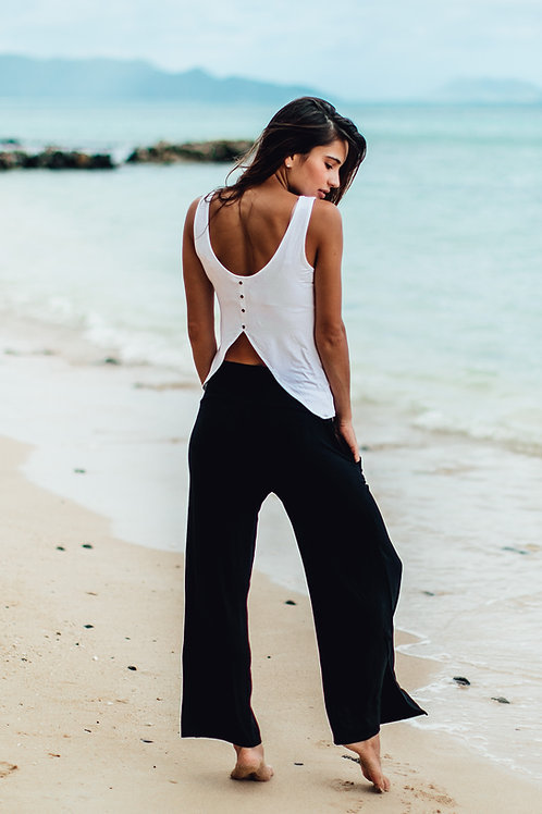 Palolo Pant in Black