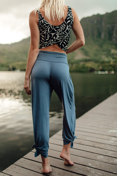 Palolo Pant in Storm