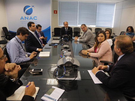 Novas rotas aéreas vão beneficiar o Amazonas, avalia Saullo Vianna