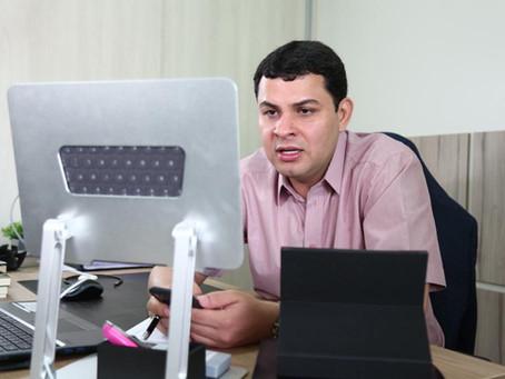 Deputado cobra ação do Procon contra empresas de telefonia no interior