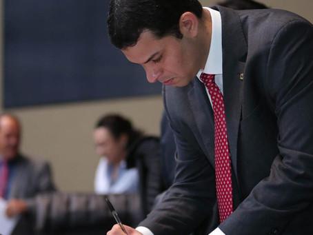 Saullo Vianna destina R$4,5 milhões em emendas para combate ao coronavírus