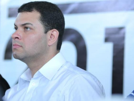 Deputado solicita melhorias na saúde e infraestrutura de Urucará