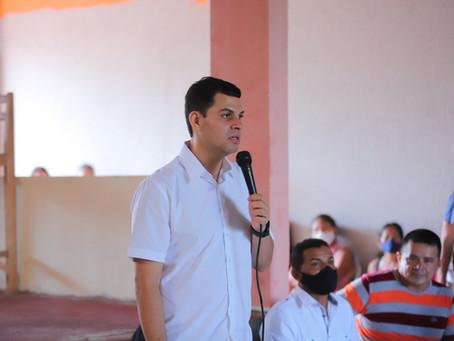 Segurança, saúde e infraestrutura são principais problemas de Tefé