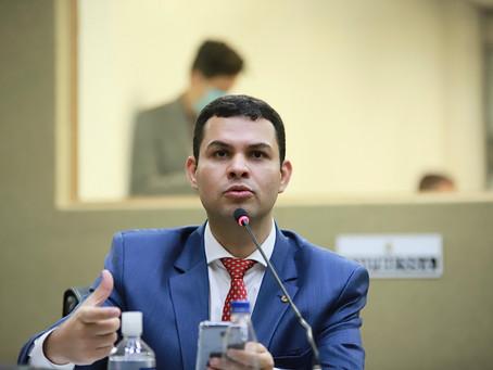 Deputado destaca aprovação do repasse do FTI para saúde no interior do AM