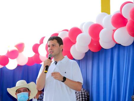 Saullo Vianna envia 103 requerimentos solicitando saneamento, segurança e asfalto para Parintins