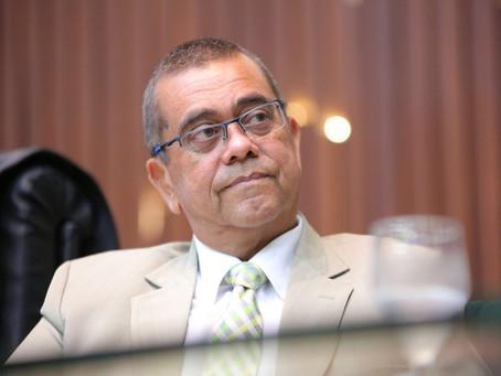 Saullo Vianna vai pedir por meio de indicativo que Bumbódromo passe a ter nome de Arlindo Jr