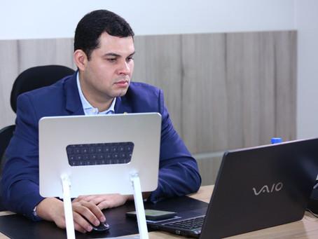 Covid-19: Saullo Vianna defende criação de 'kit prevenção'