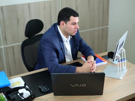 Saullo Vianna cobra ação do Procon contra preços abusivos de medicamentos no interior