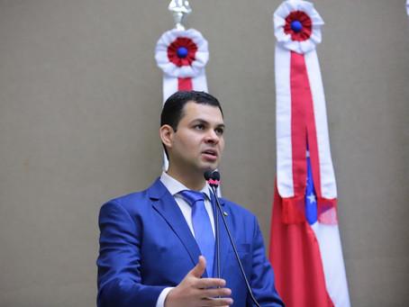 Saullo Vianna pede aumento do auxílio estadual para municípios atingidos pela cheia