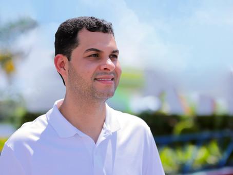 Saullo Vianna apresenta 62 requerimentos solicitando melhorias para Presidente Figueiredo