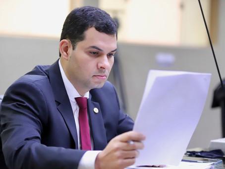 LDO: deputados protocolam 42 emendas e matérias serão analisadas pelo relator Saullo Vianna