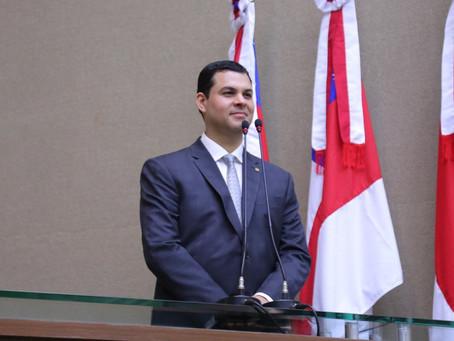 Saullo Vianna assume presidência municipal do PTB em Manaus