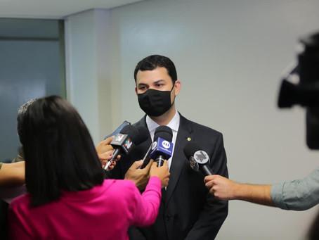 Deputado defende prorrogação do programa Auxílio Emergencial no Amazonas