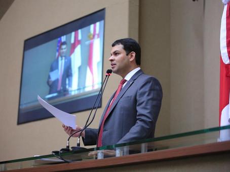 Relatório de Saullo Vianna sobre LDO-2021 é aprovado